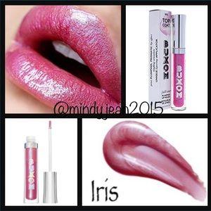 Buxom Full-On Plumping lip Polish🌸IRIS